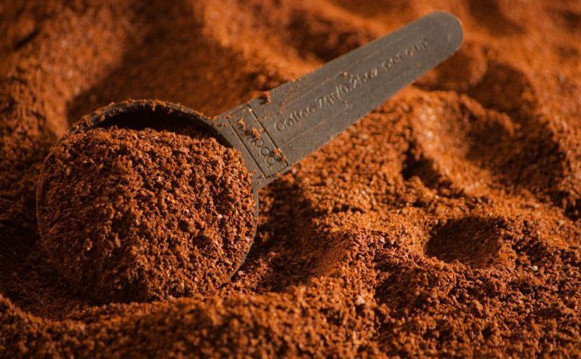 Geroje stiprioje kavoje daugiau yra tirpių medžiagų